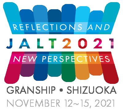 JALT 2021 Logo